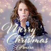 Cover Amira Willighagen - Merry Christmas