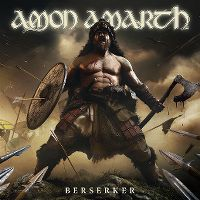 Cover Amon Amarth - Berserker