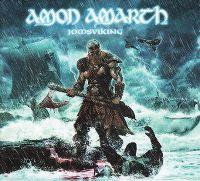 Cover Amon Amarth - Jomsviking