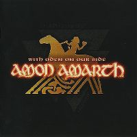 Cover Amon Amarth - With Oden On Our Side