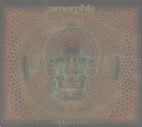 Cover Amorphis - Queen Of Time
