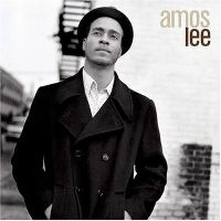 Cover Amos Lee - Amos Lee