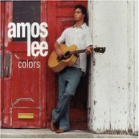 Cover Amos Lee with Norah Jones - Colors