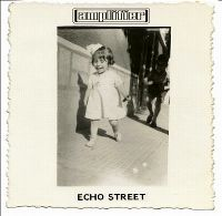 Cover Amplifier - Echo Street