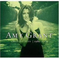 Cover Amy Grant - Greatest Hits 1986-2004