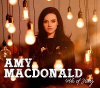 Cover Amy Macdonald - 4th Of July