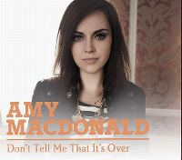 Cover Amy Macdonald - Don't Tell Me That It's Over