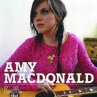 Cover Amy Macdonald - L.A.