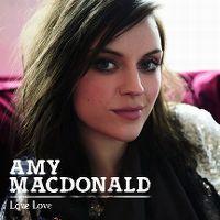 Cover Amy Macdonald - Love Love