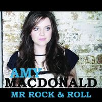 Cover Amy Macdonald - Mr Rock & Roll