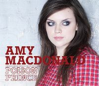 Cover Amy Macdonald - Poison Prince