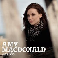 Cover Amy Macdonald - Pride