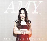 Cover Amy Macdonald - The Human Demands