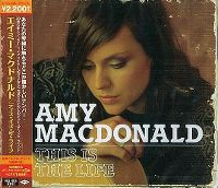 Cover Amy Macdonald - This Is The Life