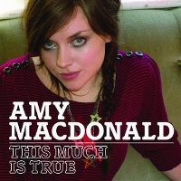 Cover Amy Macdonald - This Much Is True