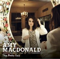 Cover Amy Macdonald - This Pretty Face