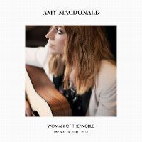Cover Amy Macdonald - Woman Of The World: The Best Of 2007 - 2018