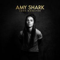 Cover Amy Shark - Love Monster