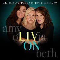 Cover Amy Sky / Olivia Newton-John / Beth Nielsen Chapman - Liv On
