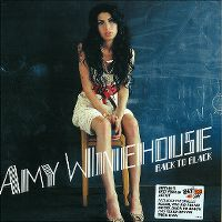 Cover Amy Winehouse - Back To Black
