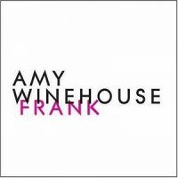 Cover Amy Winehouse - Frank - Deluxe Edition