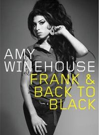 Cover Amy Winehouse - Frank / Back To Black