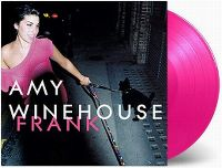Cover Amy Winehouse - Frank