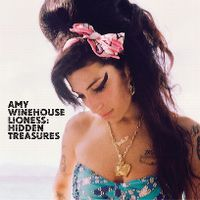 Cover Amy Winehouse - Lioness: Hidden Treasures