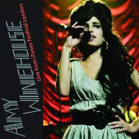 Cover Amy Winehouse - Live From iTunes Festival London