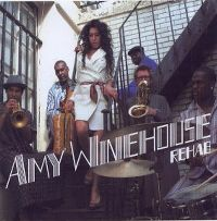 Cover Amy Winehouse - Rehab