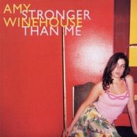 Cover Amy Winehouse - Stronger Than Me