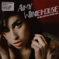 Cover Amy Winehouse - Tears Dry On Their Own