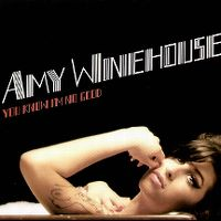 Cover Amy Winehouse - You Know I'm No Good