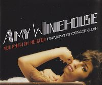 Cover Amy Winehouse feat. Ghostface Killah - You Know I'm No Good