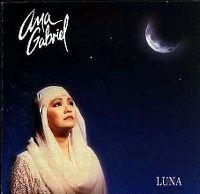 Cover Ana Gabriel - Luna