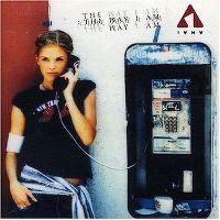 Cover Ana Johnsson - The Way I Am