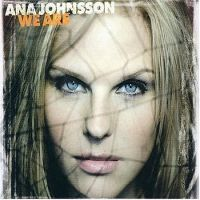 Cover Ana Johnsson - We Are