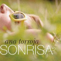 Cover Ana Torroja - Sonrisa
