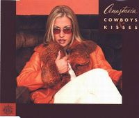 Cover Anastacia - Cowboys & Kisses