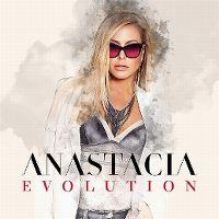 Cover Anastacia - Evolution