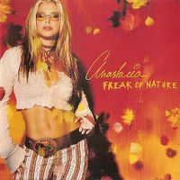 Cover Anastacia - Freak Of Nature