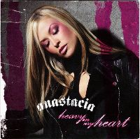 Cover Anastacia - Heavy On My Heart