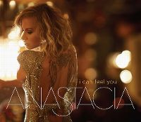 Cover Anastacia - I Can Feel You