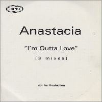 Cover Anastacia - I'm Outta Love