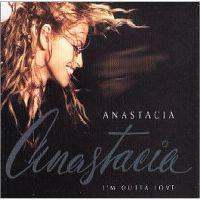 Cover Anastacia - I'm Outta Love