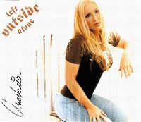 Cover Anastacia - Left Outside Alone