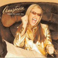 Cover Anastacia - Made For Lovin' You