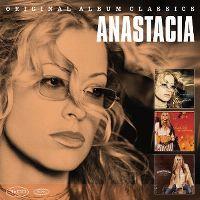 Cover Anastacia - Original Album Classics