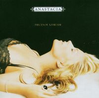Cover Anastacia - Pieces Of A Dream