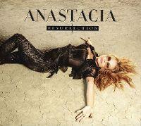 Cover Anastacia - Resurrection